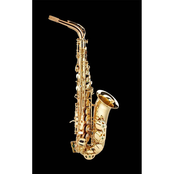 Schagerl - Superior Series - A-1 Alto Saxophones-Saxophone-Schagerl-Lacquered-Music Elements