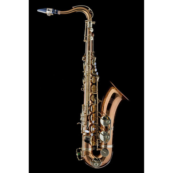 Schagerl - Superior Series - T-1 Tenor Saxophones-Saxophone-Schagerl-Copper-Music Elements