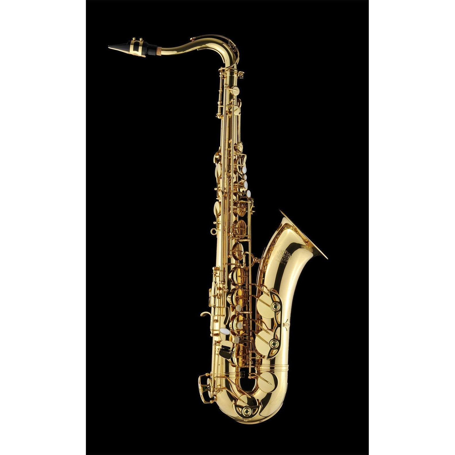 Schagerl - Superior Series - T-1 Tenor Saxophones-Saxophone-Schagerl-Lacquered-Music Elements