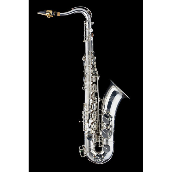 Schagerl - Superior Series - T-1 Tenor Saxophones-Saxophone-Schagerl-Silver Plated-Music Elements