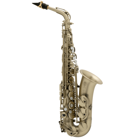 Selmer Paris - Reference Alto Saxophone (Antique Lacquer)