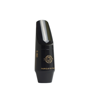 Selmer Paris - S80 Soprano Saxophone Mouthpieces-Mouthpiece-Selmer Paris-Music Elements