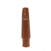 Syos - Lorenzo Ferrero Signature Baritone Saxophone Mouthpieces-Mouthpiece-Syos-Chocolate Brown-5* (2.16 mm)-Music Elements