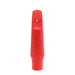 Syos - Lorenzo Ferrero Signature Baritone Saxophone Mouthpieces-Mouthpiece-Syos-Ruby Red-5* (2.16 mm)-Music Elements