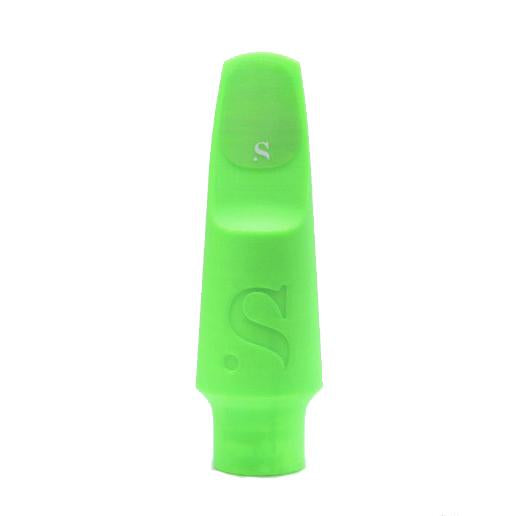 Syos - Michael Wilbur Signature Tenor Saxophone Mouthpieces-Mouthpiece-Syos-Acid Green-6 (2.28 mm)-Music Elements