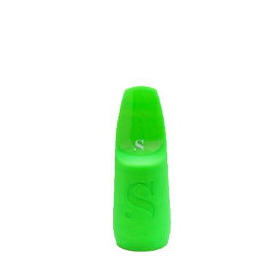 Syos - Scott Paddock Signature Soprano Saxophone Mouthpieces-Mouthpiece-Syos-Acid Green-5* (1.40 mm)-Music Elements