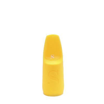 Syos - Scott Paddock Signature Soprano Saxophone Mouthpieces-Mouthpiece-Syos-Gold Yellow-5* (1.40 mm)-Music Elements