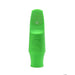Syos - Seun Kuti Signature Alto Saxophone Mouthpieces-Mouthpiece-Syos-Acid Green-5 (1.65 mm)-Music Elements
