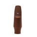 Syos - Seun Kuti Signature Alto Saxophone Mouthpieces-Mouthpiece-Syos-Chocolate Brown-5 (1.65 mm)-Music Elements