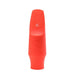 Syos - Seun Kuti Signature Alto Saxophone Mouthpieces-Mouthpiece-Syos-Coral Neon-5 (1.65 mm)-Music Elements