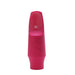 Syos - Seun Kuti Signature Alto Saxophone Mouthpieces-Mouthpiece-Syos-Deep Magenta-5 (1.65 mm)-Music Elements