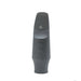 Syos - Seun Kuti Signature Alto Saxophone Mouthpieces-Mouthpiece-Syos-Graphite Grey-5 (1.65 mm)-Music Elements