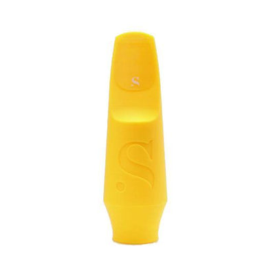 Syos - Tivon Pennicott Signature Tenor Saxophone Mouthpieces-Mouthpiece-Syos-Gold Yellow-6 (2.28 mm)-Music Elements