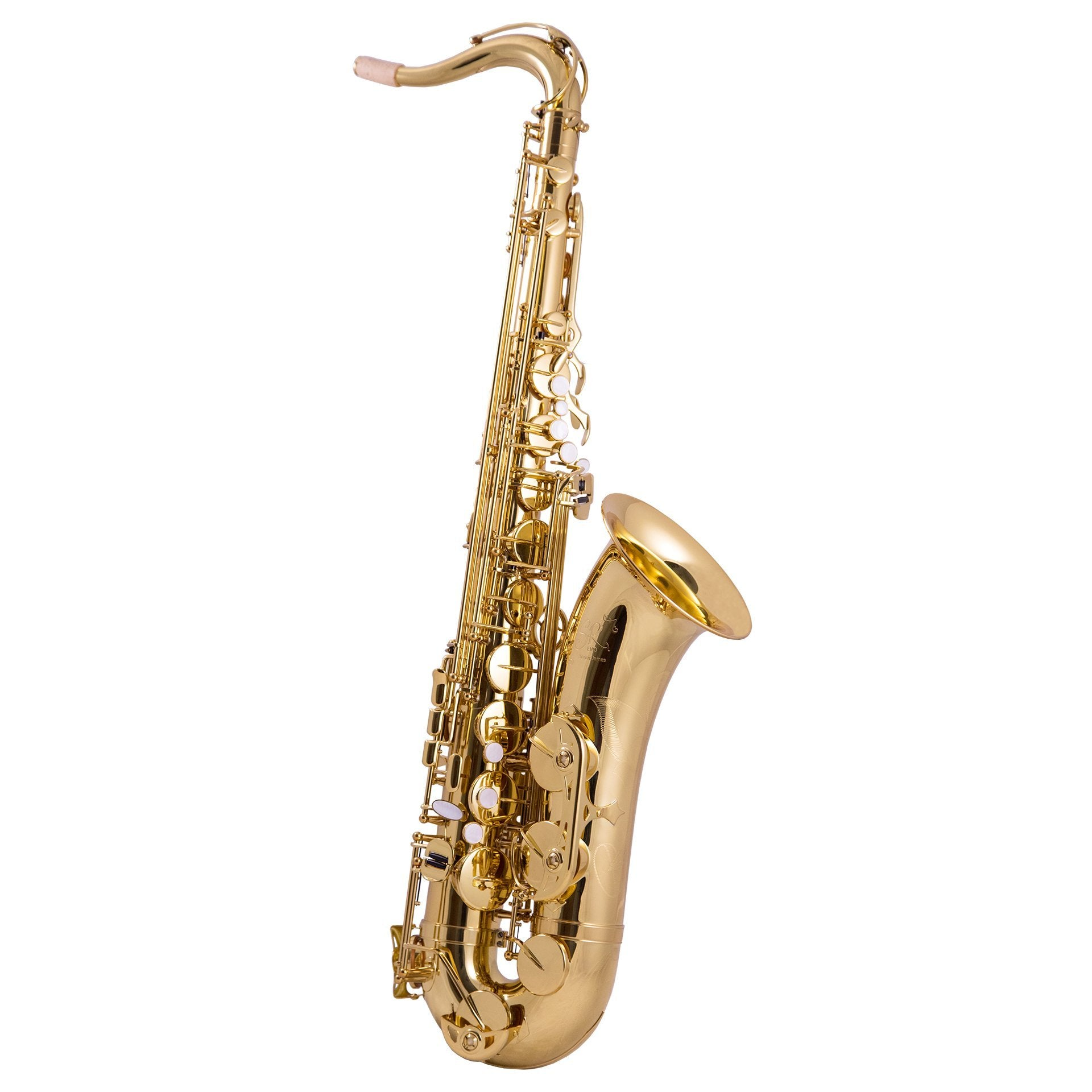Trevor James - SR EVO Tenor Saxophone-Saxophone-Trevor James-Music Elements
