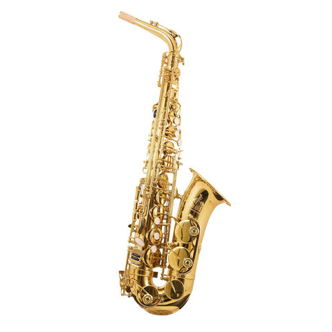 "Trevor James - ""The Horn"" Alto Saxophone-Saxophone-Trevor James-Music Elements"