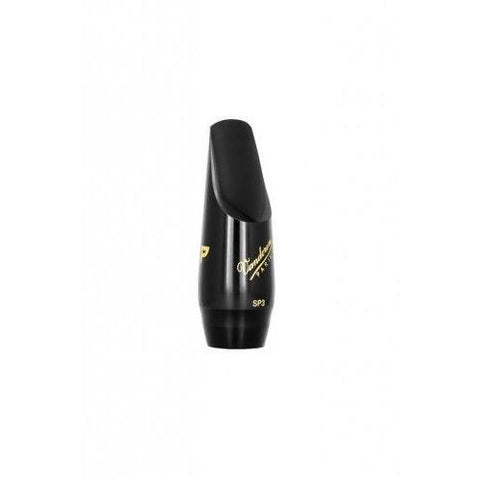 Vandoren - Profile Series - SP3 Soprano Saxophone Mouthpiece-Saxophone-Vandoren-Music Elements