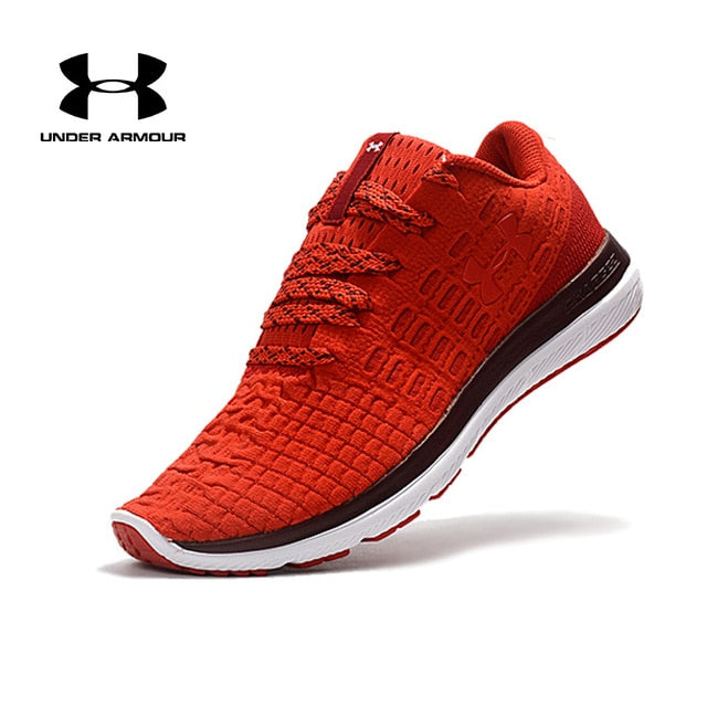 separation shoes 1c8fa 1fa6e Under Armour Men's Threadborne Slingflex Running Walking Soft Trekking  sneakers