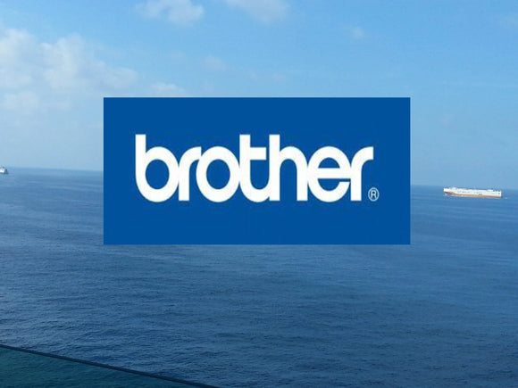 Brother ink inkjet cartridge printer supplies Vancouver Burnaby Richmond BC Canada
