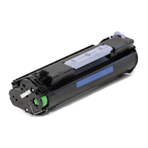 106/FX11 (0264B001AA) Compatible Black Toner Cartridge for Canon