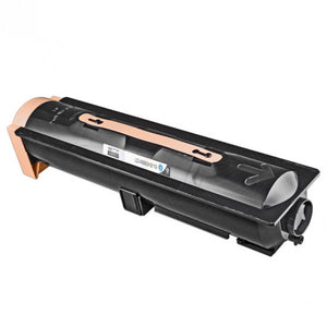 X860H21G Premium Remanufactured High Yield Black Toner Cartridge for Lexmark X860