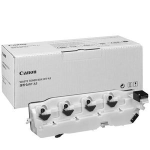 Canon WT A3 OEM Waste Toner Box Vancouver