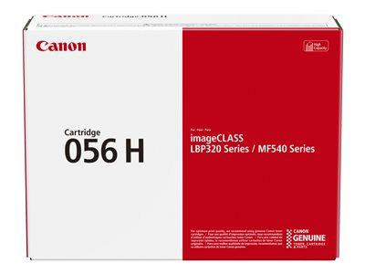 Canon 056H OEM Black HY Toner Vancouver