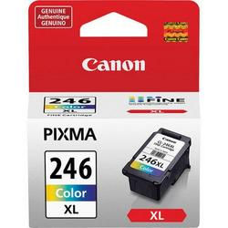 Canon CL-246XL Original Colour High Yield Ink Cartridge (8280B001)