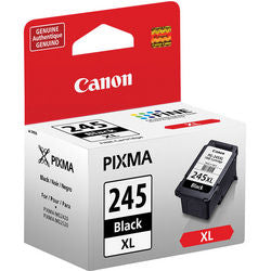 Canon PG-245XL Original Black High Yield Ink Cartridge (8278B001)