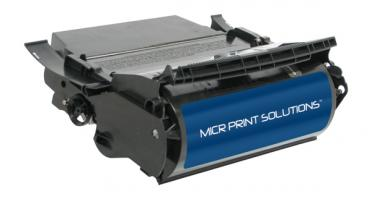 12A5845 Premium Remanufactured High Yield Black Toner Cartridge for Lexmark Optra T610/ T612/T164/T616