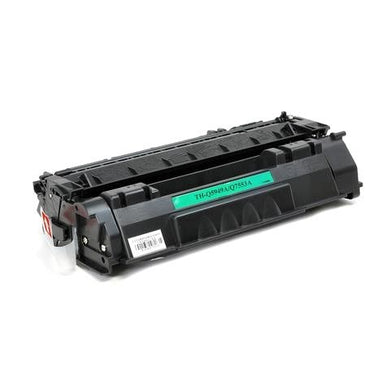 Q5949A Compatible Black Toner Cartridge for HP