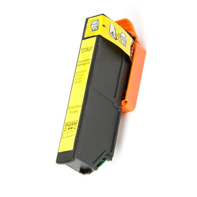 T273XL420 Remanufactured/Compatible high yield yellow inkjet cartridge for Epson Expression