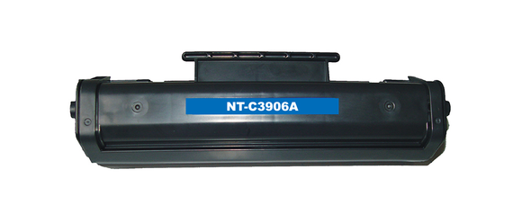 C3906A Compatible Black Toner Cartridge for HP