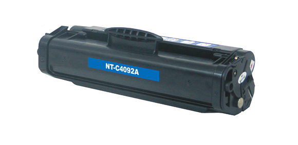 C4092A Compatible Black Toner Cartridge for HP