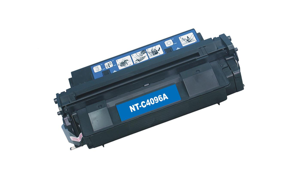 C4096A Compatible Black Toner Cartridge for HP
