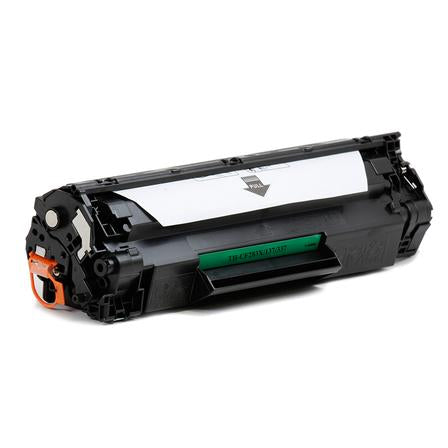 137 (9435B001AA ) Compatible Black Toner Cartridge for Canon