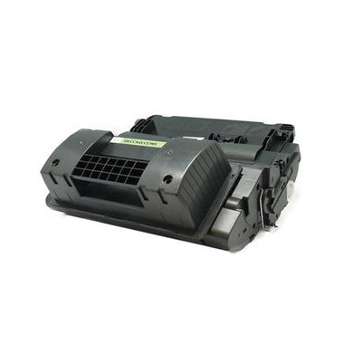 CE390X Compatible High Yield Black Toner Cartridge for HP