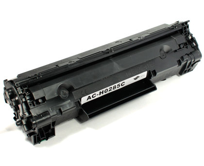 CE285A Compatible Black Toner Cartridge for HP
