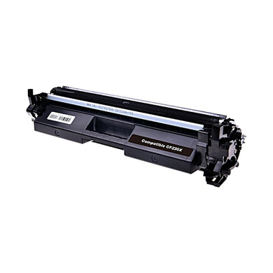 CF230X Compatible High Yield Black Toner Cartridge for HP