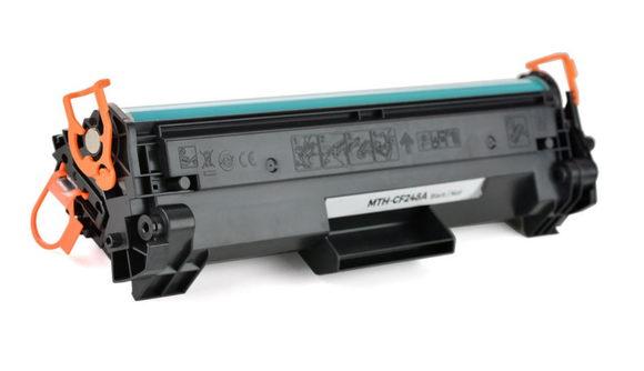 CF248A Compatible Black Toner Cartridge for HP