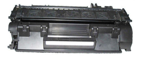 CF280X Compatible High Yield Black Toner Cartridge for HP