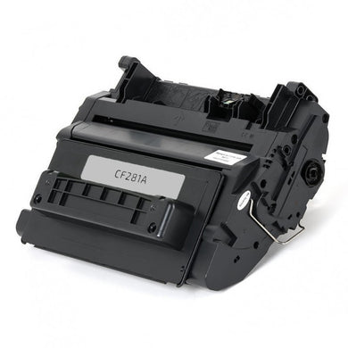 CF281A Compatible Black Toner Cartridge for HP