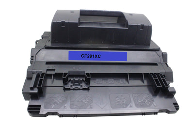 HP Toner Cartridge & Drum Unit – blue plume ink and toner