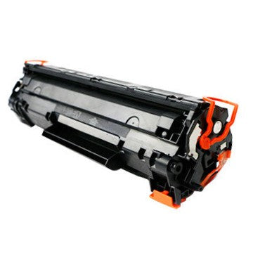 CF283A Compatible Black Toner Cartridge for HP