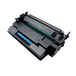 CF287A Compatible Black Toner Cartridge for HP