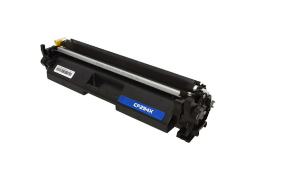 CF294X Compatible High Yield Black Toner Cartridge for HP