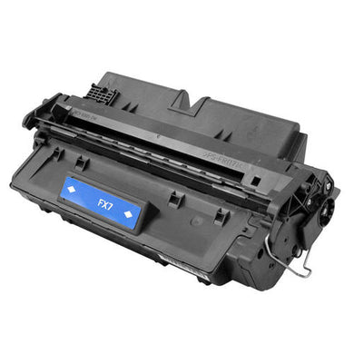 FX7 Remanufactured Black Toner Cartridge for Canon
