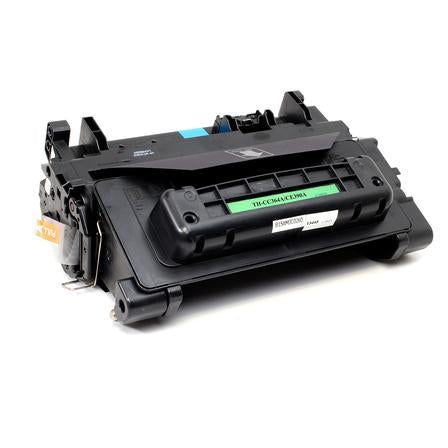 CC364A/CE390A Compatible Black Toner Cartridge for HP