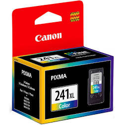 Canon CL-241XL Original High Yield Colour Ink Cartridge (5208B001)
