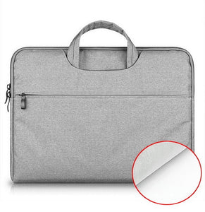 "YRSKV cotton fabric laptop notebook briefcase for Macbook Air,Pro,Retina,11.6""12""13.3""15.4 inch and Other laptop 14""15.6"""
