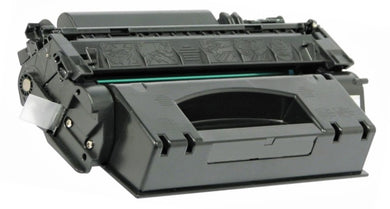 Q5949X/Q7553X Compatible High Yield Black Toner Cartridge for HP